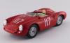 【ベスト】  1/43 ポルシェ 550 SCCA ナショナル トンプソン 1959 #117 Joe Trotter 9位 [BEST9728]