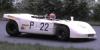 【ベスト】  1/43 ポルシェ 908/03 ニュルブルクリンク 1000km 1970 #22 Elford/Ahrens Jr. 優勝車 [BEST9032/2]