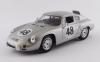 【ベスト】  1/43 ポルシェ カレラ アバルト セブリング12時間 1962 #48 Gurney/Holbert 7位/GT1.6クラス優勝車 [BEST9740]