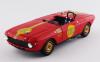 【ベスト】  1/43 ランチア フルビア F&M スペシャル HF タルガ フローリオ 1969 #232 Maglioli/Pinto [BEST9743]