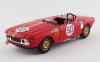 【ベスト】  1/43 ランチア フルビア F&M スペシャル HF ニュルブルクリンク1000� 1969 #50 Munari/Aaltonen P1.6クラス優勝車 [BEST9741]