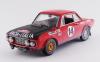 【ベスト】  1/43 ランチア フルビア クーペ 1.6 HF モンテカルロラリー 1972 #14 Munari/Mannuacci 優勝車 [BEST9748]