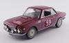 【ベスト】  1/43 ランチア フルビア クーペ1200 HF モンテカルロラリー 1966 #59 Cella/Lombardini 5位 クラス優勝車 [BEST9739]