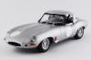 【ベスト】 1/43 ジャガー ヘリテージ E-タイプ ライトウエイト 1963  アルミニウム  [BEST9680]