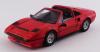 【ベスト】 1/43 フェラーリ 208 GTS ターボ 1983 レッド  [BEST9760]