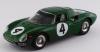 【ベスト】 1/43 フェラーリ 250 LM 29th R.A.C. International Tourist Trophy 1964 #4 David Piper  [BEST9762]