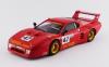 【ベスト】 1/43 フェラーリ 512BB LM ル・マン24時間 1981 #47 Andruet/Ballot-Lena GTX クラス 優勝車 [BEST9671]