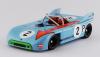 【ベスト】 1/43 ポルシェ 908-03 ニュルブルクリンク 1000km 1971 #2 Siffert/Bell  [BEST9675]