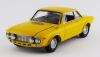 【ベスト】 1/43 ランチア フルビア クーペ 1600 HF ファナローネ 1968 ストラダーレ イエロー  [BEST9677]