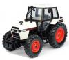 【ユニバーサルホビー】 1/32 Case 1494 4WD ホワイト/ブラック バージョン [E6208]