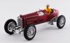 【リオ】  1/43 アルファロメオ P3 Copa Ciano 1932 #30 Tazio Nuvplari 優勝車 [RIO4596/P]
