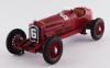 【リオ】  1/43 アルファロメオ P3 TIPO B モントルーGP 1934 #6 Carlo Felice Trossi 優勝車(アルファロメオ初参戦) [RIO4601]