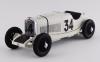 【リオ】  1/43 メルセデス ベンツ SSK モナコGP 1929年4月14日 #34 R.Caracciola 3位 [RIO4598]
