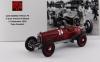 【リオ】 1/43 アルファロメオ P3 V Gran Premio di Monza 1932 #24 Tazio Nuvolari  [RIO4360/2]