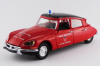 【リオ】 1/43 シトロエン DS 19 リヨン消防署 1956  [RIO4550]