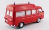 【リオ】 1/43 フィアット 238 フィオラノサーキット 消防車 1970 [RIO4537]