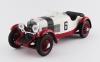 【リオ】 1/43 メルセデス ベンツ SSKL アイフェル ニュルブルクリンク 1927 #6 Rudolf Caracciola 優勝車 [RIO4535]