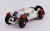 【リオ】 1/43 メルセデス ベンツ SSKL ミッレミリア 1931 #87 Rudolf Caracciola / Sebastian 優勝車 [RIO4543]