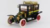 【リオ】 1/43 ルノー ティーポ X タクシー 1907 グリーン  [RIO4548]