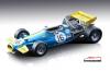 <img class='new_mark_img1' src='https://img.shop-pro.jp/img/new/icons15.gif' style='border:none;display:inline;margin:0px;padding:0px;width:auto;' />(予約)【テクノモデル】  1/18 ブラバム BT33 レース・オブ・チャンピオンズ 1970 #16 Jack Brabham [TM18-162A]