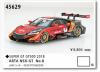 【エブロ】◆ 1/43 ARTA NSX-GT SUPER GT GT500 2018 No.8[45629]