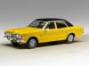 ◆【イクソ】 1/43 フォード タウナス GLX 1983 Maize イエロー [CLC344N]