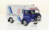 """◆【イクソ】 1/43 AVIA A21F  """"Lada Service Team"""" VFTS [RAC293X]"""