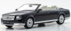 ■【京商】 1/18 トヨタ センチュリー オープン (ブラック) 限定 1,000個 [KSR18052BK]