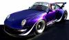 【イグニッションモデル】 1/43 RWB 993 Purple Metallic      ★生産予定数:120pcs [IG2177]