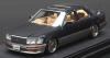 【イグニッションモデル】 1/43 トヨタ セルシオ (F10) Dark Green      ★生産予定数:100pcs [IG1823]