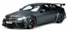 <img class='new_mark_img1' src='https://img.shop-pro.jp/img/new/icons15.gif' style='border:none;display:inline;margin:0px;padding:0px;width:auto;' />【GTスピリット】 1/18 メルセデス ベンツ C63 AMGクーペ ブラックシリーズ  (マットブラック)海外エクスクルーシブ [GTS843C]