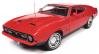 ■【アメリカンマッスル】 1/18 1971 フォード マスタング マッハ1