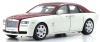 <img class='new_mark_img1' src='https://img.shop-pro.jp/img/new/icons15.gif' style='border:none;display:inline;margin:0px;padding:0px;width:auto;' />■【京商】 1/18 ロールス・ロイス ゴースト (ホワイト/レッド) [KS08802EWR]