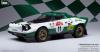 ◆【イクソ】 1/18 ランチア ストラトス HF  1975年サンレモラリー 優勝車 #11 B.Waldegaard / H.Thorszelius [18RMC061B]