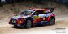 ◆【イクソ】 1/18 ヒュンダイ i20 クーペ WRC  2019年カタルーニャラリー 優勝車 #11 T. Neuville / N. Gilsoul [18RMC052A]