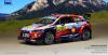 ◆【イクソ】 1/18 ヒュンダイ i20 クーペ WRC  2019年カタルーニャラリー #19 S.Loeb / D. Elena [18RMC052B]