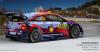 ◆【イクソ】 1/18 ヒュンダイ i20 クーペ WRC  2019年カタルーニャラリー 3位  #6 D.Sordo / C.Del Bario [18RMC052C]