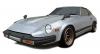 <img class='new_mark_img1' src='https://img.shop-pro.jp/img/new/icons15.gif' style='border:none;display:inline;margin:0px;padding:0px;width:auto;' />(予約)【イグニッションモデル】 1/18 日産 フェアレディ Z (S130) Silver  ★生産予定数:100pcs [IG1968]