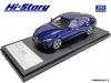【ハイストーリー】  1/43 日産 SKYLINE GT Type SP (2020)  ディープオーシャンブルー [HS325BL]