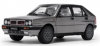 <img class='new_mark_img1' src='https://img.shop-pro.jp/img/new/icons34.gif' style='border:none;display:inline;margin:0px;padding:0px;width:auto;' />★SALE!【サンスター】 1/18 ランチア デルタ HF Integrale 8V Quarts  グレー[3155]