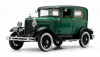 <img class='new_mark_img1' src='https://img.shop-pro.jp/img/new/icons34.gif' style='border:none;display:inline;margin:0px;padding:0px;width:auto;' />★SALE!【サンスター】 1/18 フォード モデル A 31 Tudor Balsam グリーン/Vagabond グリーン[6105]