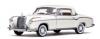 <img class='new_mark_img1' src='https://img.shop-pro.jp/img/new/icons34.gif' style='border:none;display:inline;margin:0px;padding:0px;width:auto;' />★SALE!【ビテス】 1/43 メルセデス・ベンツ 220 SE クーペ 58 アイボリー[28665]