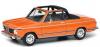 ★SALE!【シュコー】 1/43 BMW 2002 カブリオ オレンジ[450908600]