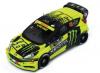 ★SALE!【イクソ】 1/18 フォード フィエスタ RS WRC 15ラリー・モンツァ 優勝 #46 V.ROSSI C.CASSINA[18RMC015]
