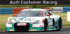 ★SALE!【パラゴン】 1/18 アウディ R8 LMS 16ADAC GT Masters 優勝 #29 LHD[PA88110]