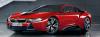 ★SALE!【パラゴン】 1/18 BMW i8 プロトニック レッド LHD[PA97085]