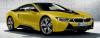 ★SALE!【パラゴン】 1/18 BMW i8 スピード イエロー LHD[PA97087]
