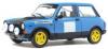■【ソリド】 1/18 アウトビアンキ A112 Mk.V アバルト ラリー シャルドネ 1980 (ブルー) [S1803801]