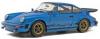 ■【ソリド】 1/18 ポルシェ 911 カレラ 3.0 クーペ 1984 (ブルー) [S1802601]