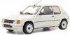 ■【ソリド】 1/18 プジョー 205 ラリー 1.9L Mk.I 1988 (ホワイト) [S1801701]